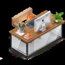 Workstation by Artdesigner