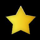 звезда икона