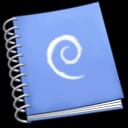 kaddressbook2 icon