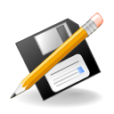filesaveas icon
