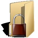 folder locked