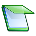 notebook paper icon