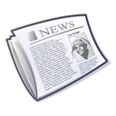 news paper icon