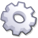 gear system wheel icon