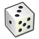 board dice games package icon