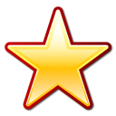 bookmark favorite star icon