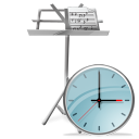 mydocuments clock