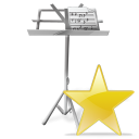 mydocuments star