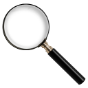 icon magnify glass
