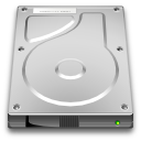 disk drive icon