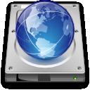 drive remote icon