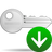 import kgpg icon