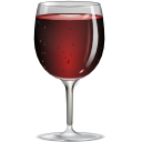 alcohol glass wine icon