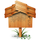 tree house icon
