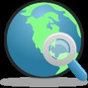 Поиск глобус