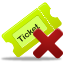 remove ticket1