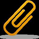 attachment icon