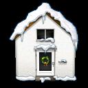 Снежная дом