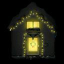 Снежная дом (темный)