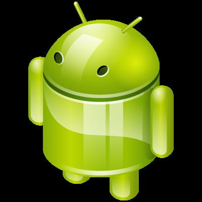 андроид лого: