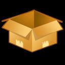 Box Empty