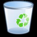 Recycle Bin Empty