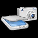 Scanner & Camera