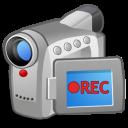 Video Camera record