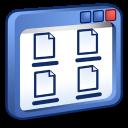 Windows View Icon