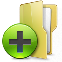 folder add
