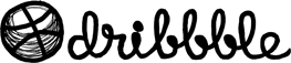 dribbble icon