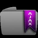 folder AJAX
