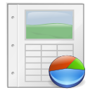 gnome mime application vnd.ms powerpoint
