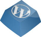 WordPress значок