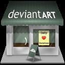 deviantartshop