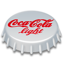 Coca Cola Light 128