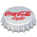 Coca Cola Light 256
