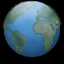 gnome globe