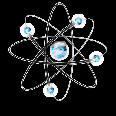 Картинки по запросу атом png