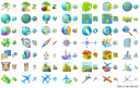 icons fullset