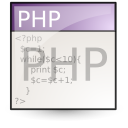 application x php