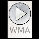 audio x ms wma