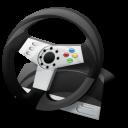 gaming steering