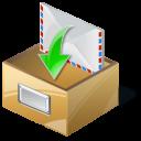mail inbox