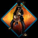 guitar hero 3 b