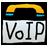 VoIP значок