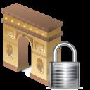 arcodeltriunfo lock