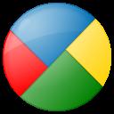 social google buzz button