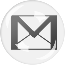 gmail social bookmarks bubbled bubbles social network iconizer