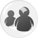 msn people social bookmarks bubbled bubbles social network iconizer